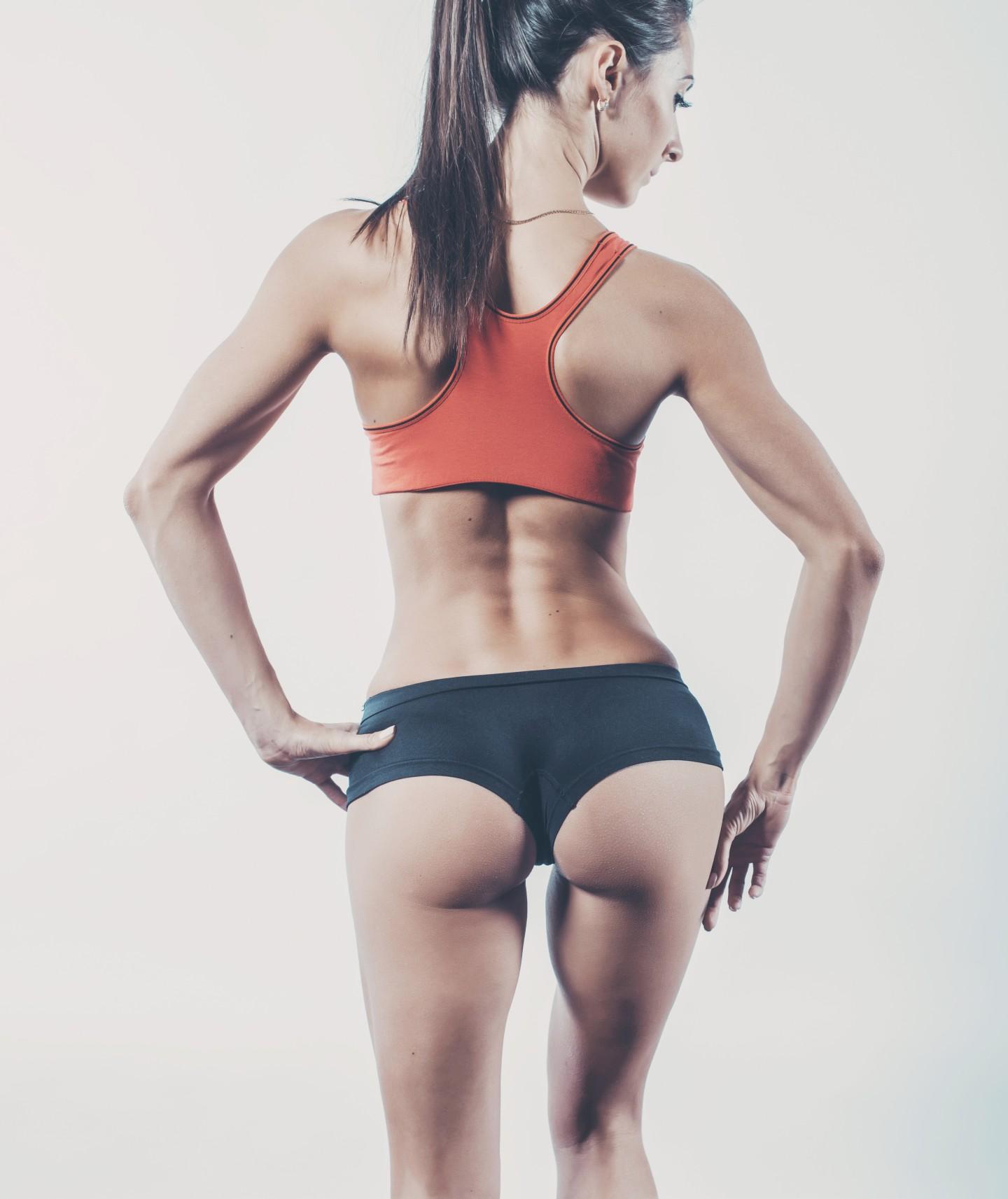 ćwiczenia na siłowni na schudnięcie