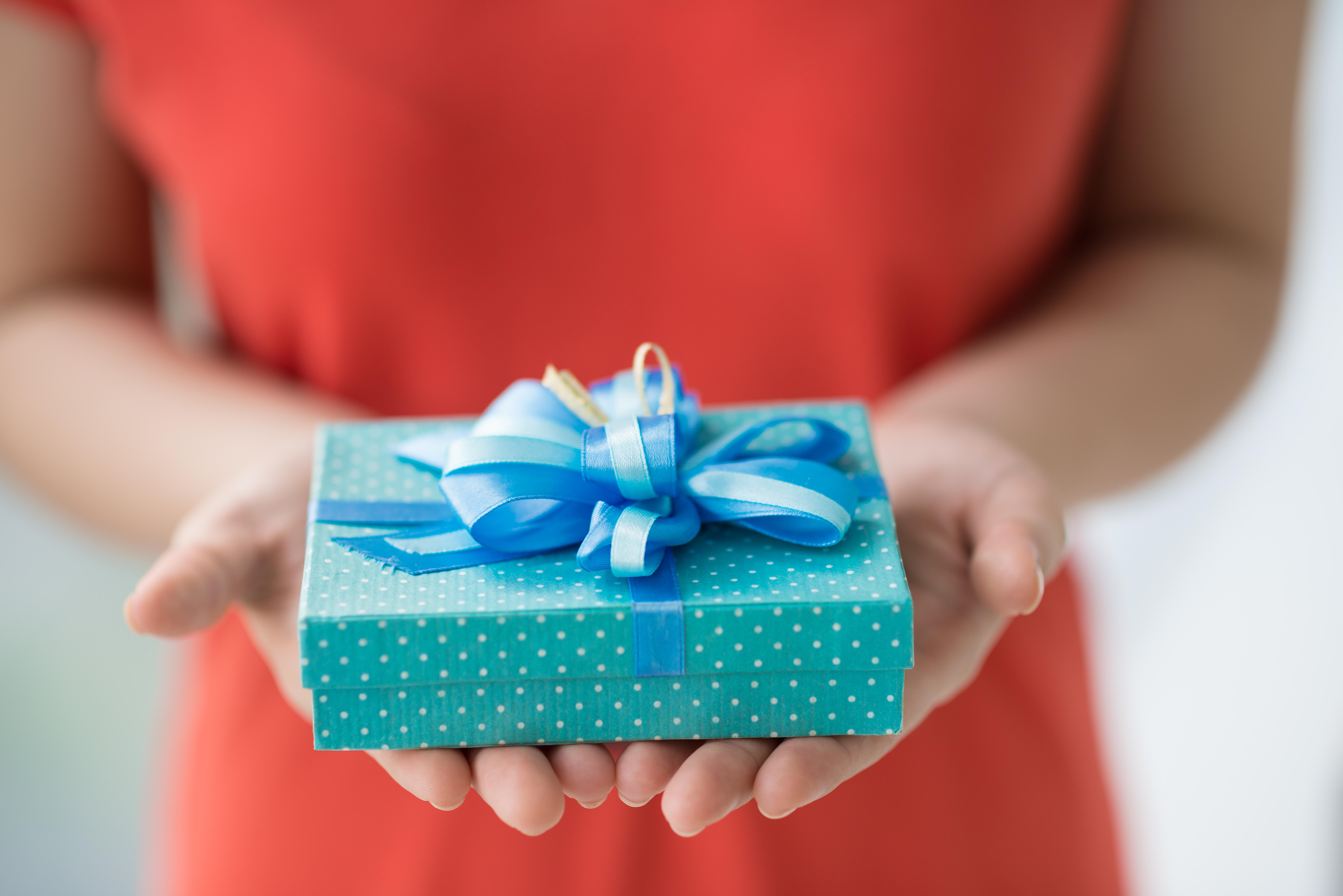 pomysły na prezenty randkowe pary