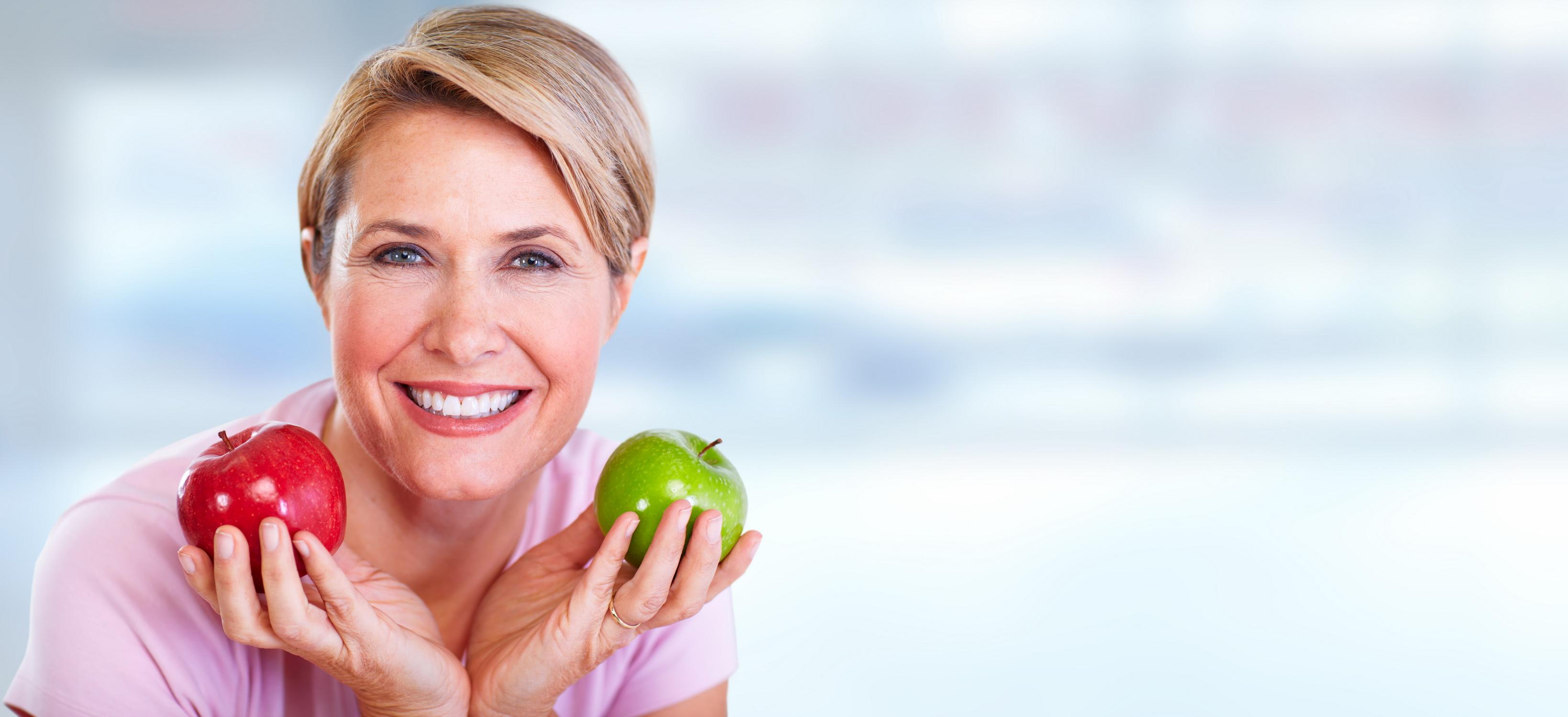 Jak schudnąć w podeszłym wieku