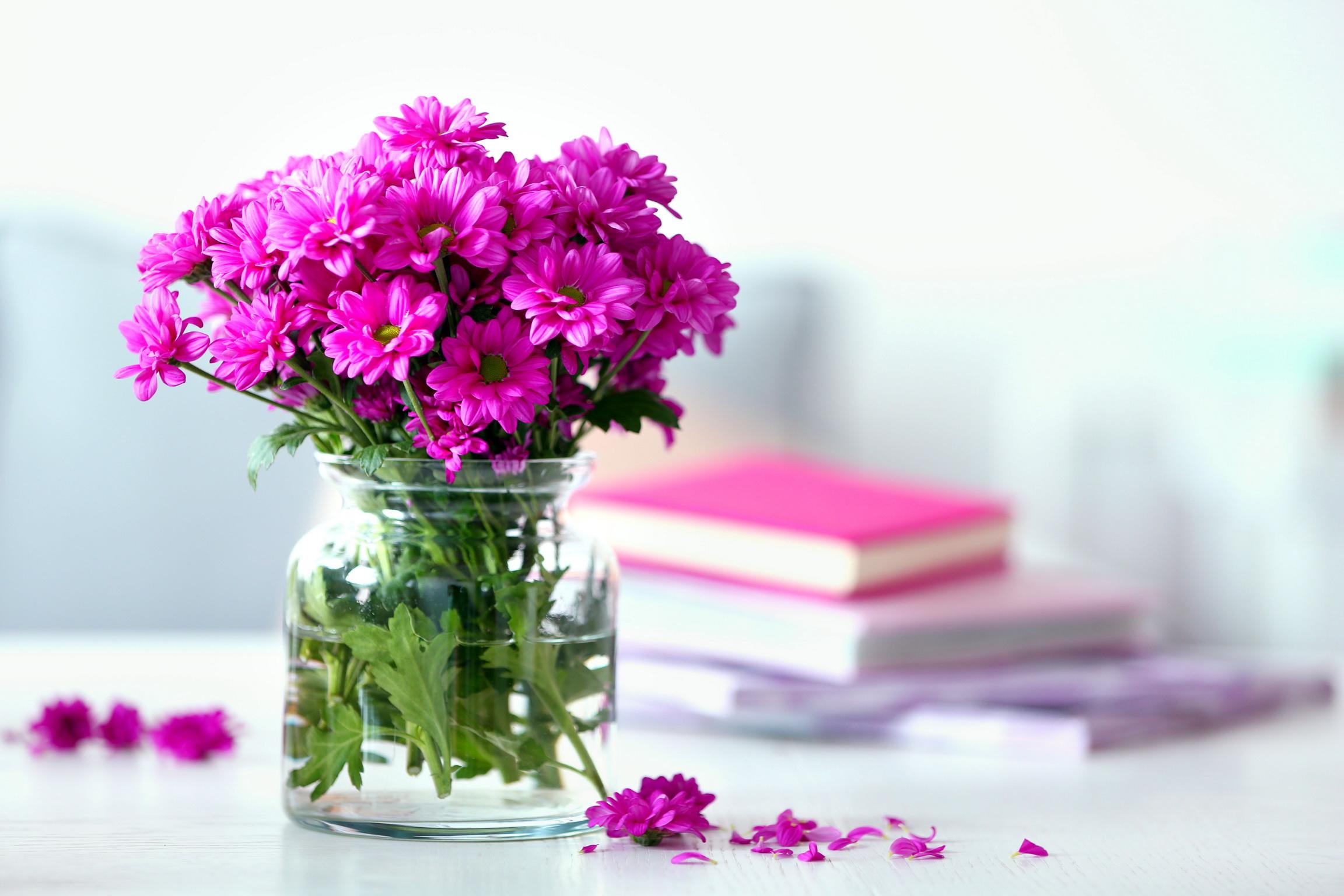 Cięte Kwiaty Jak Zachować Ich Piękno Na Dłużej Kobietypl